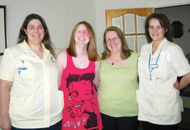getting confidence back through independent living team