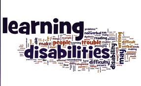 National Learning Disability week - 19th to 25th August 2013