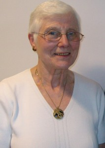Trude Silman