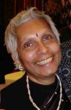 Dr Debjani-Chatterjee MBE