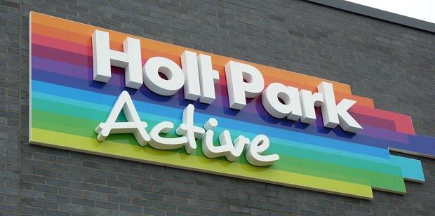 Holt Park Active