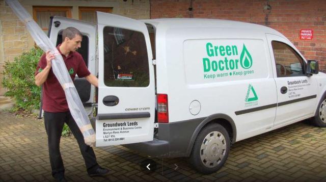 greendoctors