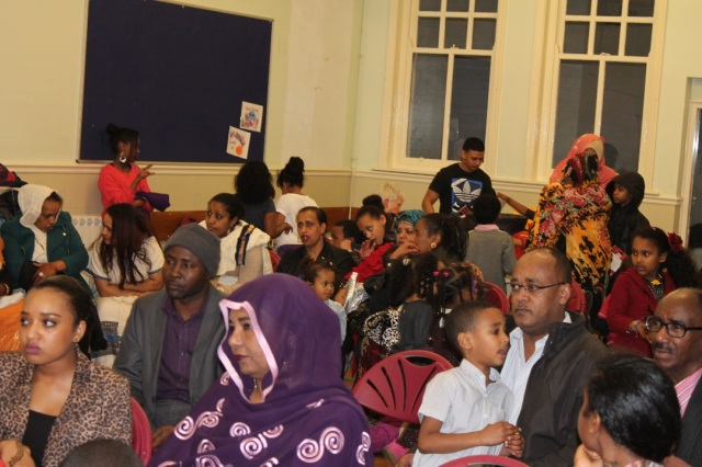 Sudanese Community in Leeds