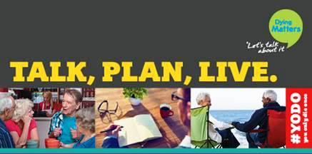 Talk Plan Live