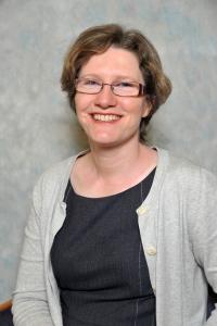 Councillor Lisa Mulherin