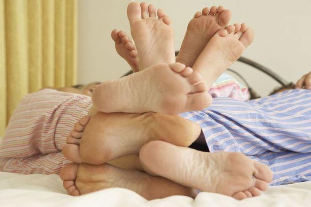 massage homo gay piedi