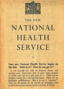 NHS act