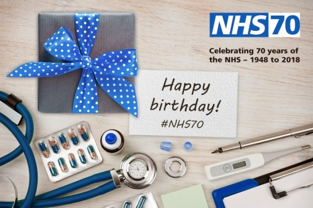 NHS70 birthday 1